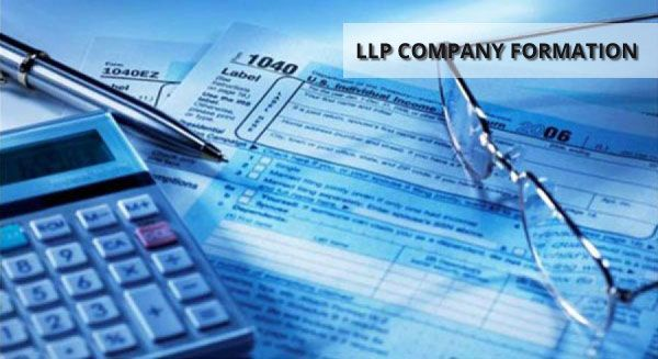 LLP Company Formation
